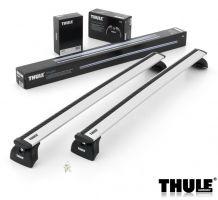 Příčníky Thule 753 + 960 + KIT 4xxx