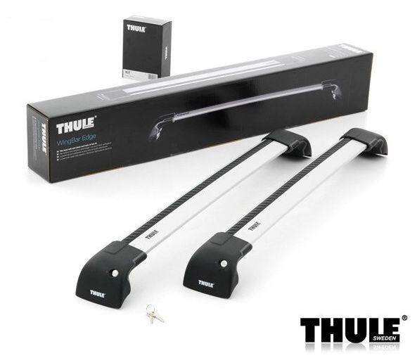 Příčníky Thule WingBar Edge 9592 + KIT 4xxx