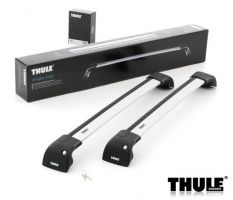 Příčníky Thule WingBar Edge 9593 + KIT 4xxx