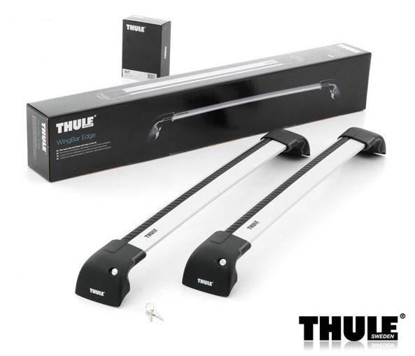 Příčníky Thule WingBar Edge 9591 + KIT 3xxx