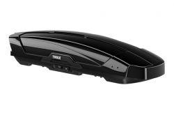 Thule Motion XT Sport - lesklá černá