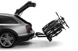 Nosiče kola na tažné zařízení