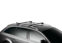Příčníky Thule WingBar Edge 9584 S/M na vozidla s podélníky