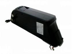 Rámová baterie DLG 9Ah, 48V černá