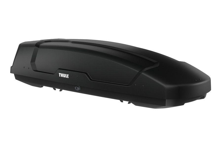 Thule Force XT Sport - černý Aeroskin