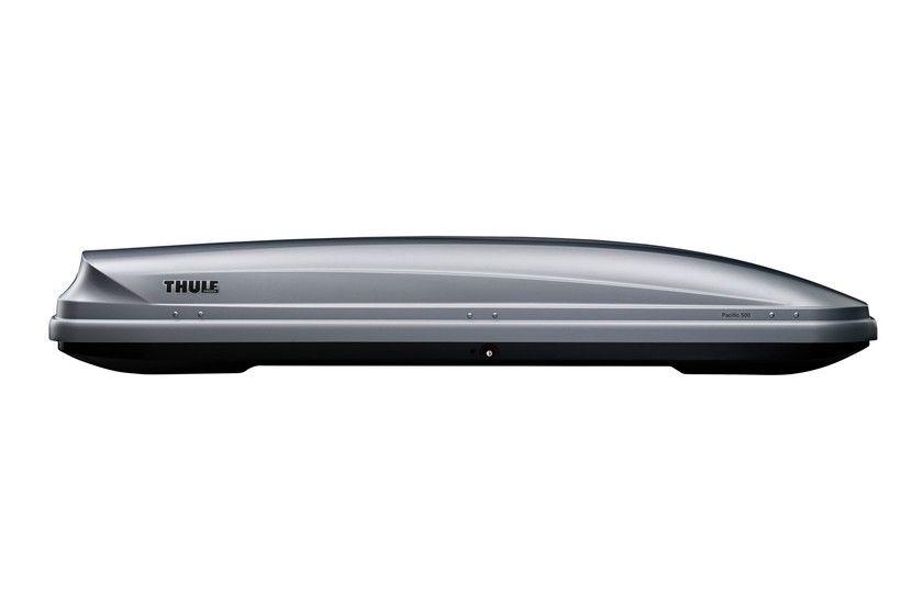 Thule Pacific 500 Aeroskin - šedý